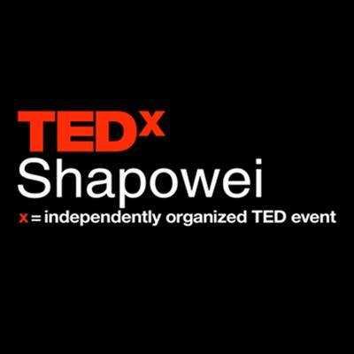 TEDxShapowei