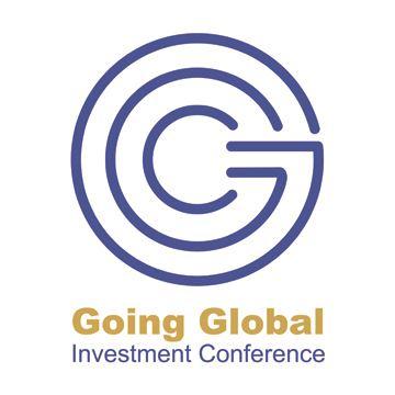 走向全球投资大会