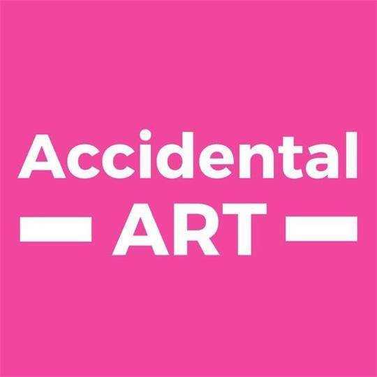 撞艺术AccidentalArt