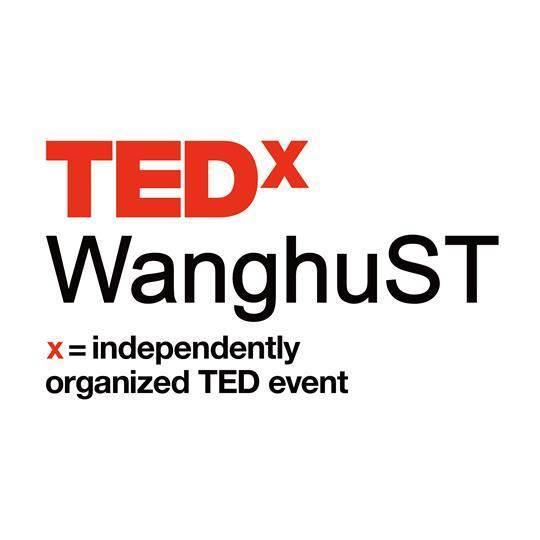 TEDxWanghuST