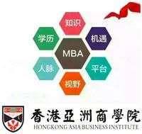 亚商MBA