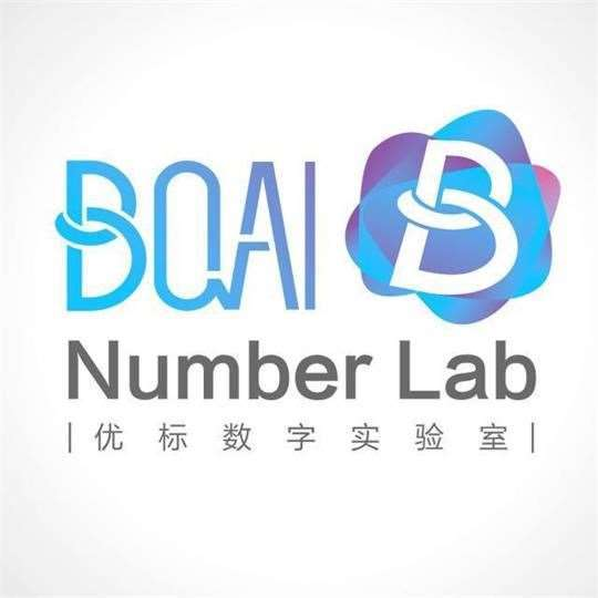 BQAI Number Lab优标数字实验室