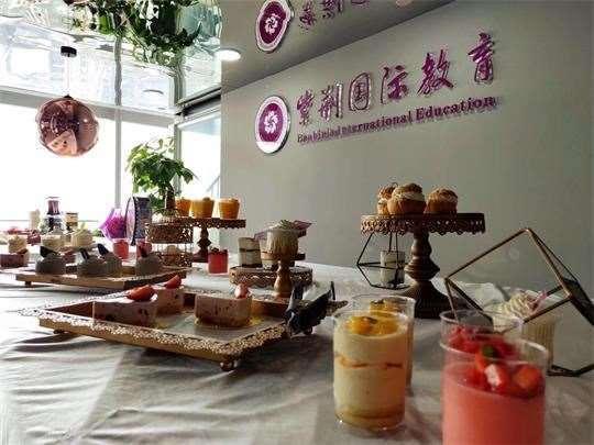 重庆东方紫荆国际教育有限公司