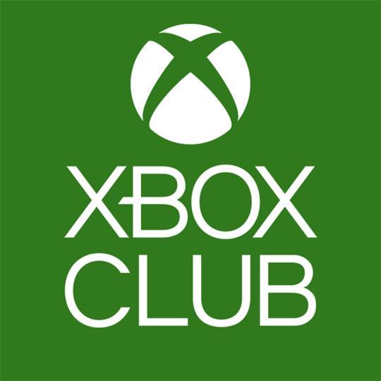 Xbox旗舰俱乐部