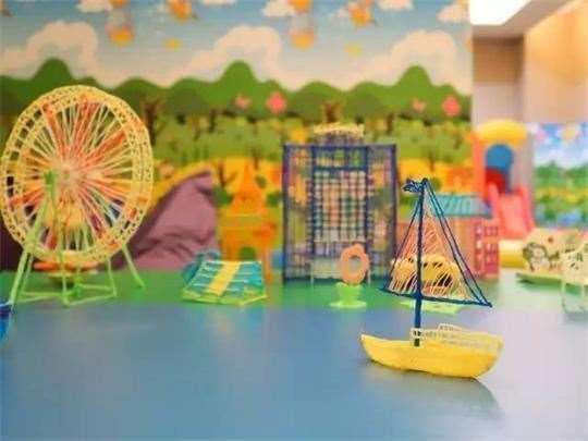 深圳3D打印创新培训学院