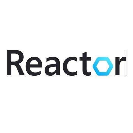 微软Reactor 上海