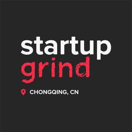 Startup Grind 重庆