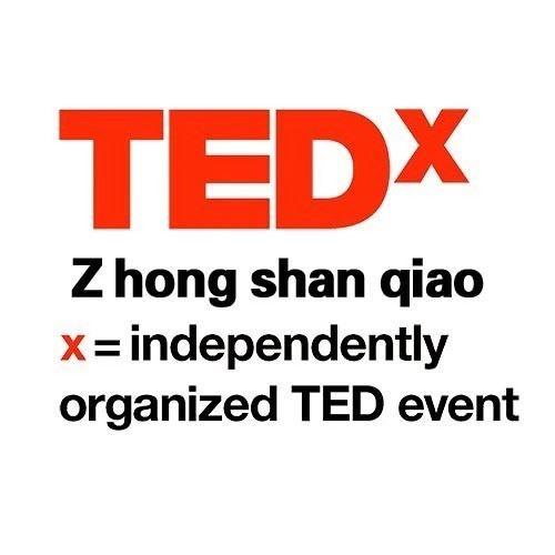 TEDxzhongshanqiao策展