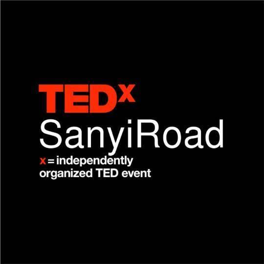 TEDxSanyiRoad