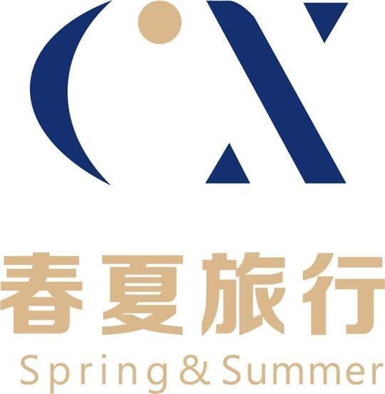 上海春夏旅游