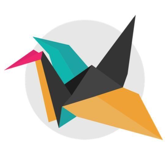 paper crane tech